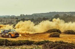 Rallycross School