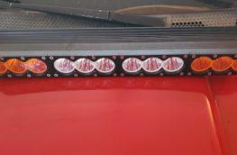 22 inch LED Light Bar