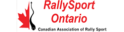 Rallysport Ontario logo