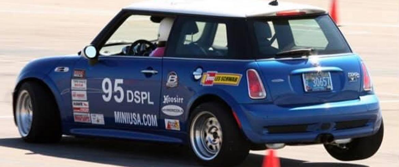 PMSC Autocross