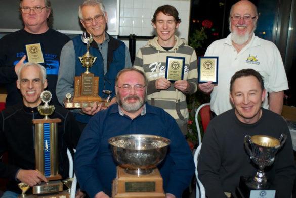 Awards at PMSC