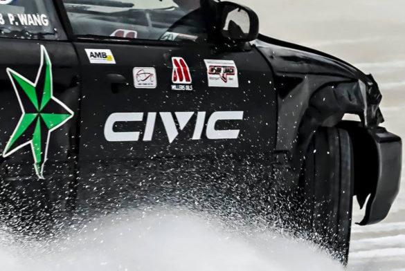 PMSC Ice Racing