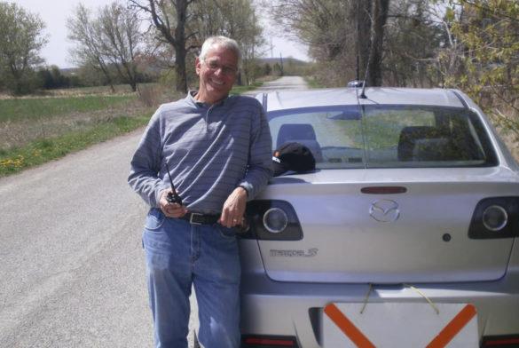 TSD Navigational Rally
