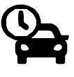 Navigational TSD Rally icon-black